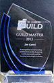 eLearning Guild Award